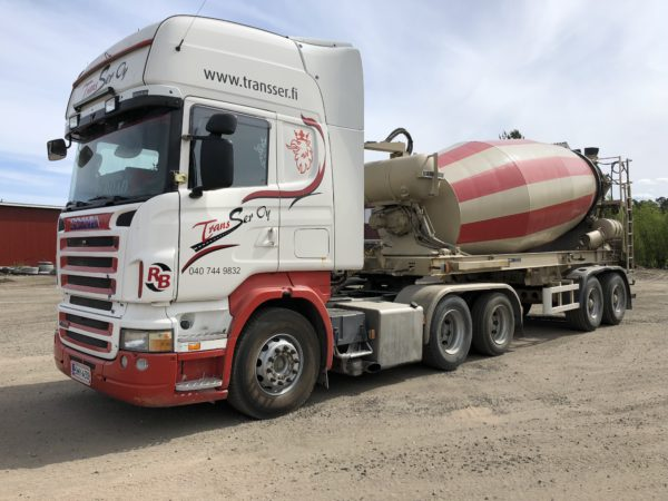 Scania R480 6x2 vm. 07
